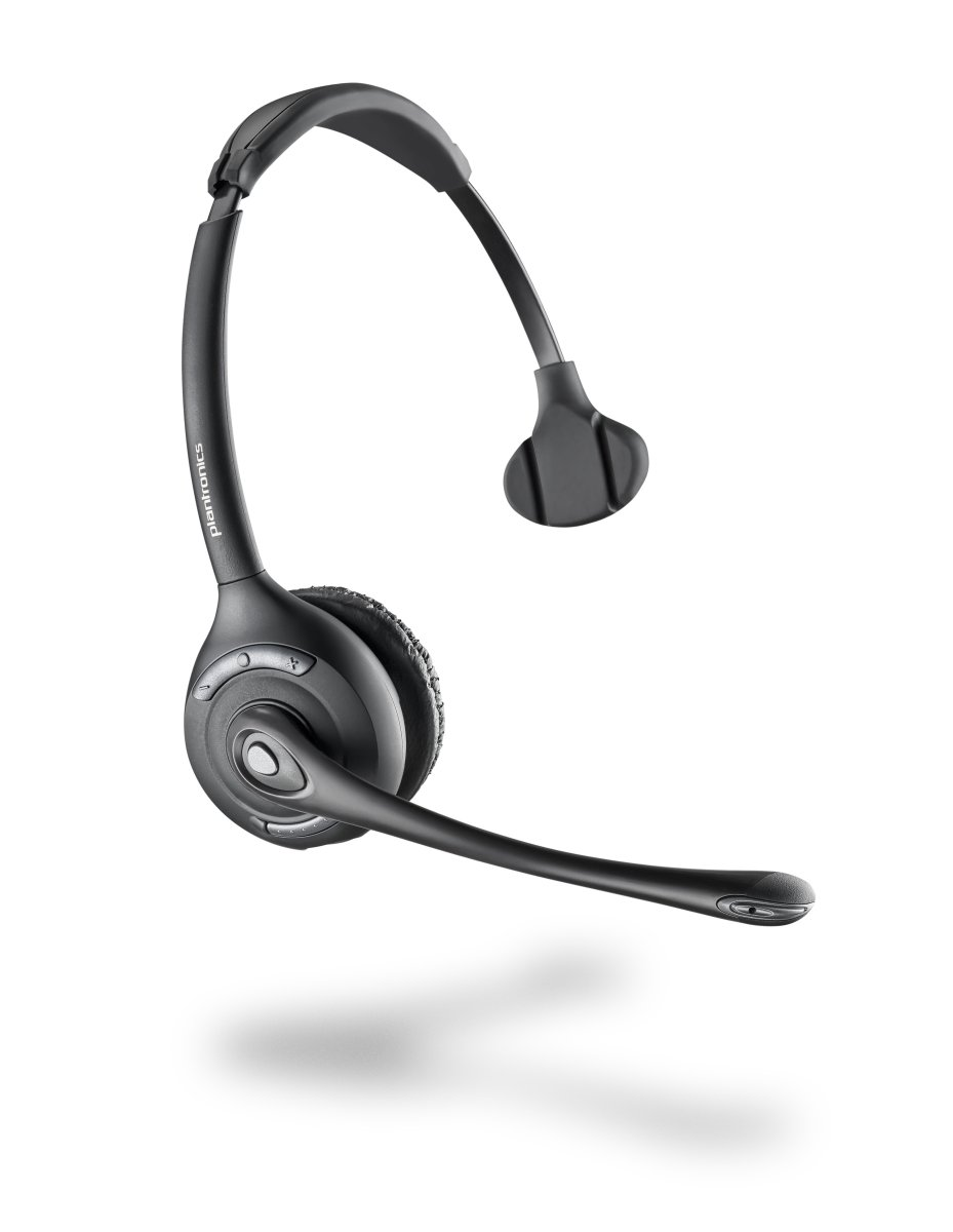 Headsets and Conference Phones