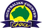 Australian Country Choice Logo