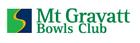 Mt Gravatt Bowls Logo