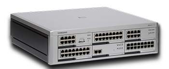 Medium to Large Business Telephone Systems and VOIP Phones