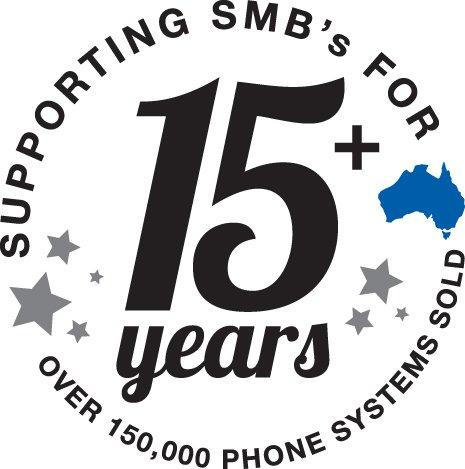 Supporting Small to Medium Businesses for 15+ Years