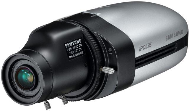 Samsung CCTV SNB-5001