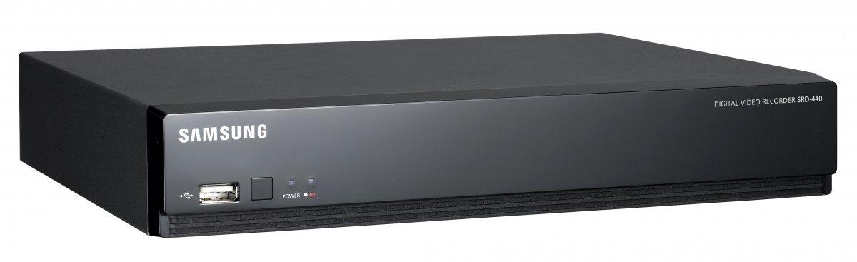 SRD 440 DVR for CCTV