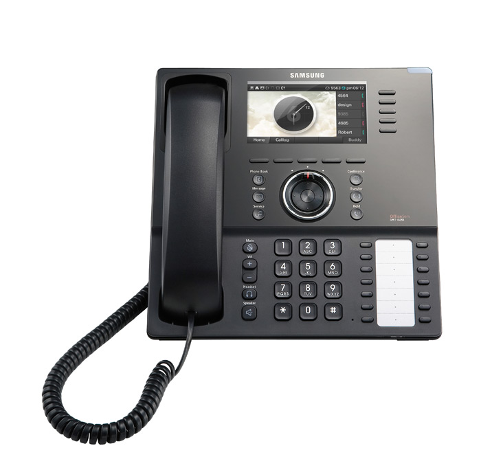 OfficeServe VoIP Phones and Voip provider