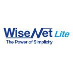 Samsung WiseNet Lite Features